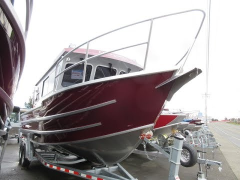 New 2017 Duckworth Offshore 26' Boat For Sale in Coos Bay, O