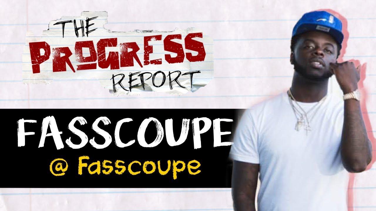 Fasscoupe Speaks Boston Rap Scene, Unreleased Music With Gucci Mane & More