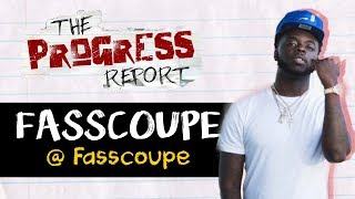 Fasscoupe Speaks Boston Rap Scene, Unreleased Music With Gucci Mane & More