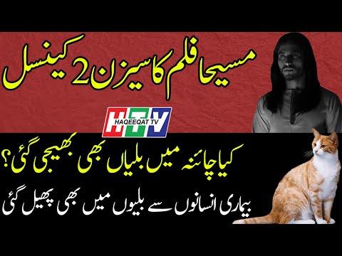 Haqeeqat TV: Netflix Has Opted to Cancel Messiah 2 Season Despite Popularity