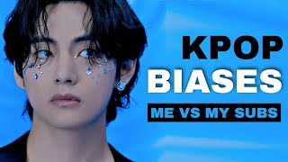 Download KPOP BIASES | ME VS MY SUBSCRIBERS