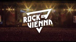 Trailer - Metallica bei Rock in Vienna am 4. Juni 2015