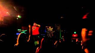 Big B sinner 7/31/2012