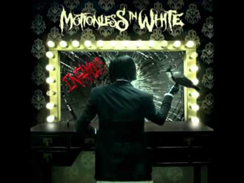 Motionless In White - America (Audio)