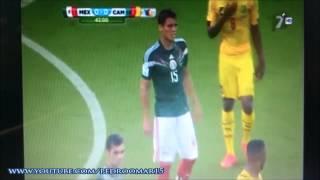 Las Mejores Frases de Martinoli y Luis Garcia en el partido México vs Camerun