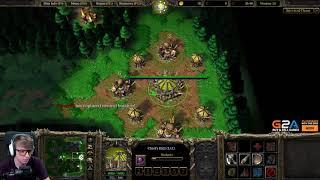 ZAGUBIONA GRA - Warcraft III: (SurvivalChaos 3.0)