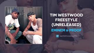 Watch Proof Westwood Freestyle video
