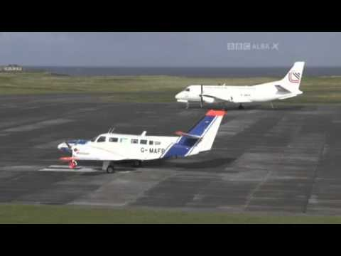Puirt-adhair (Highland Airports) -Episode 1 BBC Documentary 2016