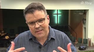 Diário de um Pastor com o Reverendo Marcelo Pinheiro - Lucas 17:11-19 -12/12/2020.