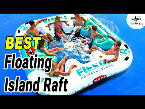 Best Floating Island Raft In 2020 – Pick Your Ultimate Choice!
