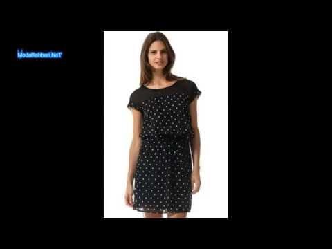 Defacto elbise modelleri 2014