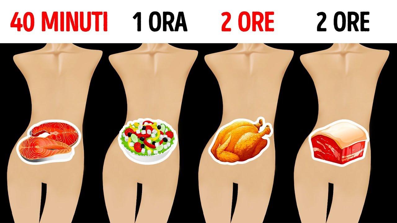 sopravvissuti alla perdita di peso di melissa