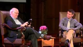 Professor John Lennox: Q&A