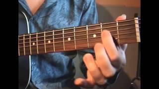 Уроки гитары  Основы Блюза А Кофанов для Guitar Online ru