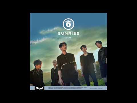 DAY6 (데이식스) - Say Wow (Audio)