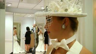 як зробити плаття з туалетного паперу своїми руками