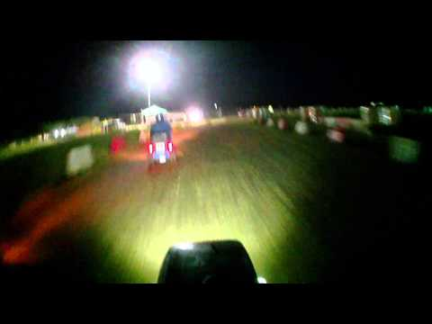 BLMRA 12 Hour 2015 Onboard
