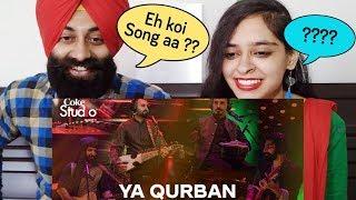 indian-reaction-on-ya-qurban-khumariyaan-coke-studio-season-11-ft-punjabireel-tv