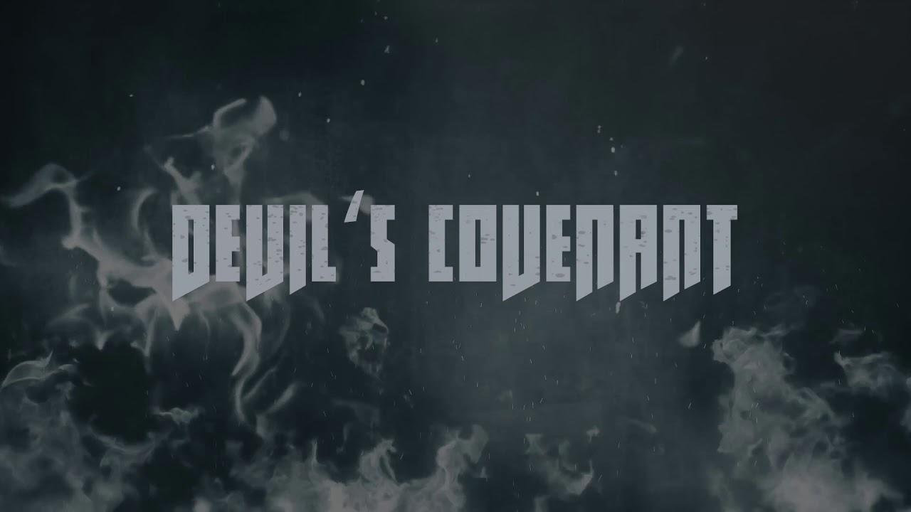 ATROCITY - Devil's Covenant [Feat. LG Petrov] (Song Teaser)