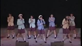 制服向上委員会 - DANCE DANCE DANCE