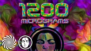 1200 Micrograms - The Next Dimension
