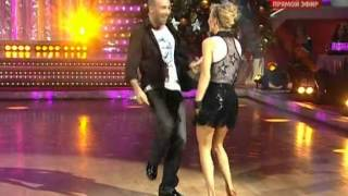 Download Глюк'oZa и Евгений Папунаишвили - джайв (финал) Mp3 and Videos