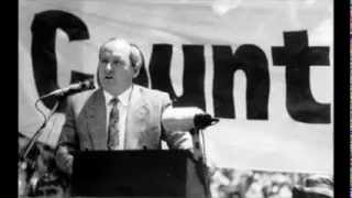 The Closet Recordings of Alan Jones