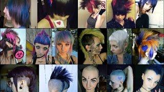Sary Fairy's Hair Timeline (2008-2016)