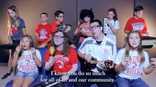 NPS Classroom Instruments Video District Kickoff 2017