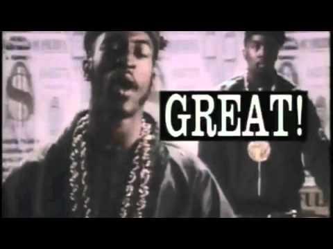 Les 10 meilleurs sons d'Rap US (1912-2012)