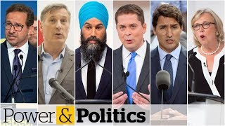 How the leaders' debate could impact the election campaign | Power & Politics