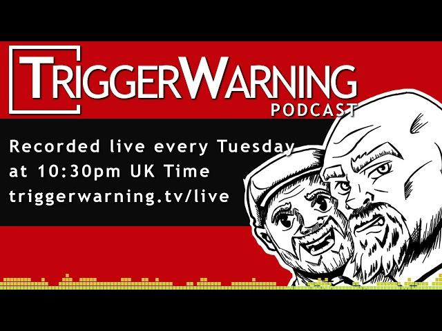 TW Podcast Ep36