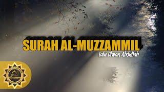 Surat Al-muzzammil | Ulwan Abdullah | Qori Cilik Batam