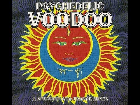 Psychedelic Voodoo (CD2)