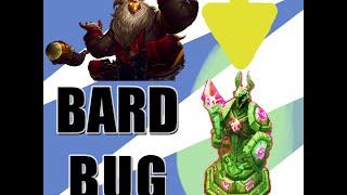 [Bug] Bard