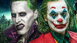 Baixar Jared Leto Isn't Happy About New JOKER Movie & Martin Scorsese vs AVENGERS!