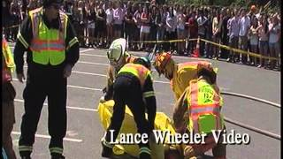 Drunk Ichabod Crane Teen Kills Classmate.  2 Rushed  to Hospitals - Lance Wheeler Video