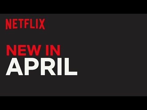 New to Netflix US  April  Netflix