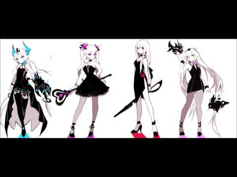 Nightcore - Sexy Bitch (Female)