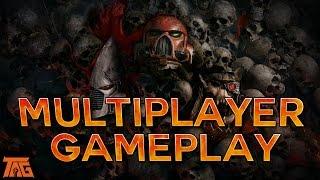 Dawn of War 3 - Multiplayer Gameplay