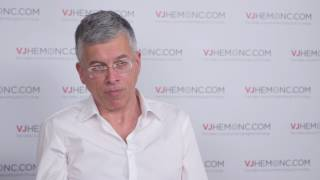 Standardising CLL patient stratification globally