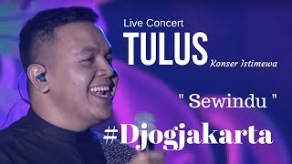 Tulus - Sewindu MP3