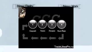 Торговые сессии на форекс - урок для начинающих