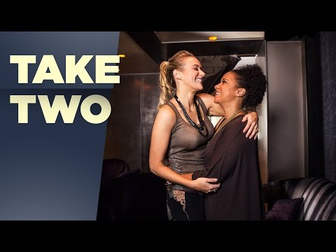 Take Two: FALSETTOS Duo Betsy Wolfe & Tracie Thoms