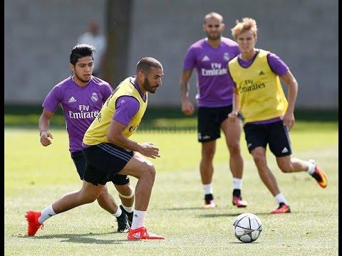 Sergio Díaz con el sueño de ser transferido a Europa - Real Madrid