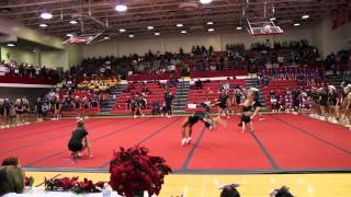 University of Louisville Cheerleaders 2012 (Quality=720P)