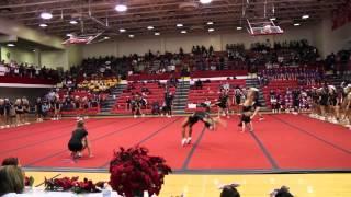 University of Louisville Cheerleaders 2012 (Quality=720P)