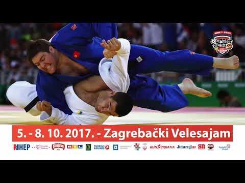 Sport Fest 2017 Zagreb - pronađi sport za sebe