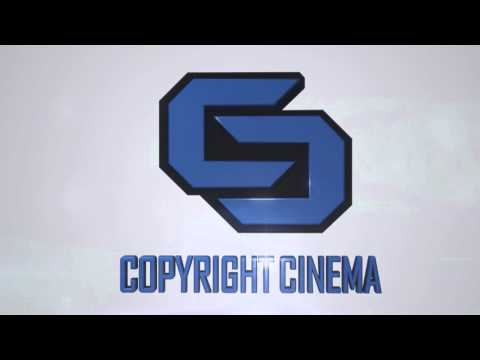 Copyright Cinema Intro (NOT SO REJECTED)
