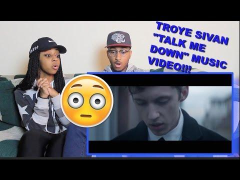 Couple Reacts : Troye Sivan